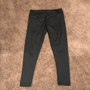 Balance Collection work our pants size Large